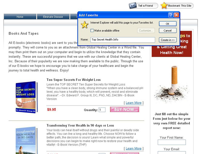 http://www.allinonehealth.com/images/screenshots/allinonehealth-screenshot-bookmark.jpg